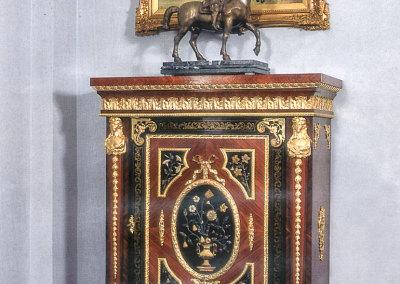 Coppia di mobili Luigi XIV - Francia 1790/1800