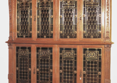 Libreria proprieta Principe del Galles epoca 1830-1850